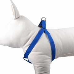 Dog harness with quick release