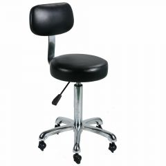 GogiPet dog hairdresser chair with backrest