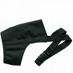 muzzle fabric for dogs - soft muzzle