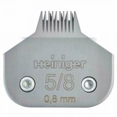 Heiniger paw blade #5/8 / 0.8 mm for paws