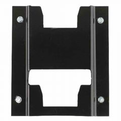 Wall bracket for Metro blower and dryer