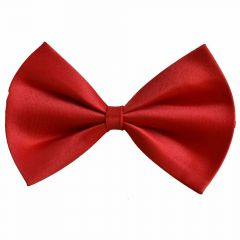 Bow tie for dogs red by GogiPet®