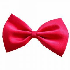 Bow tie for dogs pink by GogiPet®