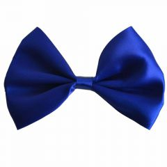 Darkblue bow tie for dogs by GogiPet®