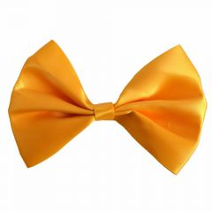 Yellow bow tie for dogs by GogiPet®