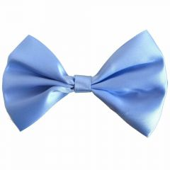 Skyblue bow tie for dogs by GogiPet®