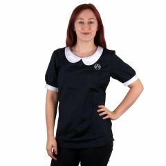 Tikima Alicia dog hairdressers working clothes