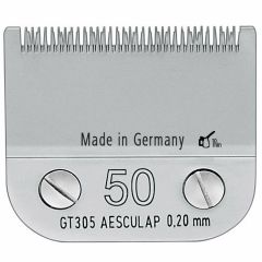 Aesculap Snap On blade Size 50, 0.2 mm