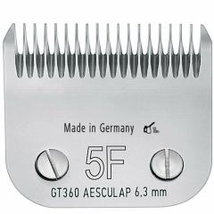 Aesculap Snap On blade GT360 5F, 6 mm
