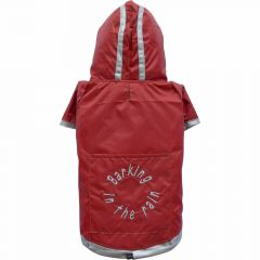 Big Dog dog raincoat by DoggyDolly