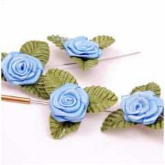 Blinx pets hair accessories - fabric flowers for hair