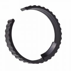 Mounting ring for dog dryer hose by GogiPet