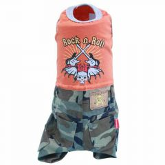 Rock and Roll Dog Clothing - Dog Clothing Sale
