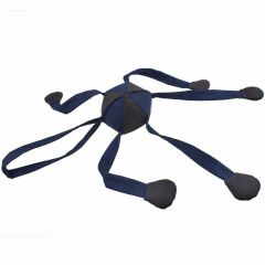 High quality dog toy with many arms