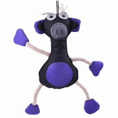 Cuddly Hugo for dogs of GogiPet ® Naturetoy