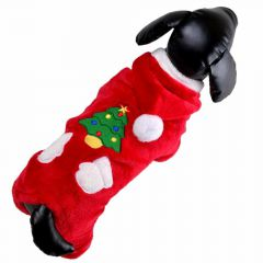 Beautiful Christmas coat for dogs