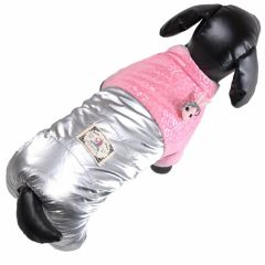 Clothing for small dogs by GogiPet dog fashions