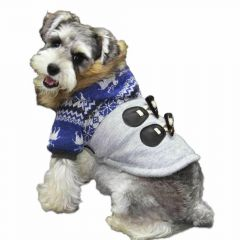 Norwegian dog clothing by GogiPet