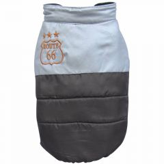 warm dog coat for large dogs - snowsuit for dogs of DoggyDolly BD014