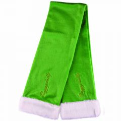 Scarf for dogs green