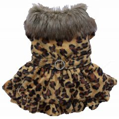 Dog women's Coat Cleopatra - Dog Coat