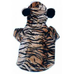 Cool tiger's coat of DoggyDolly DF022