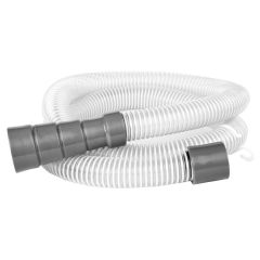 Vacuum Cleaner Connection Hose for Car Dog Brush Petite