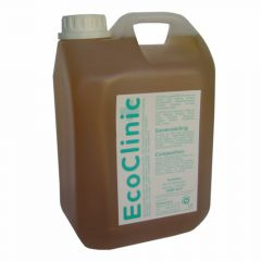 Ecodor EcoClinic 2,5 litre - 35% discount