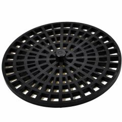Dog bath replacement strainer from GogiPet
