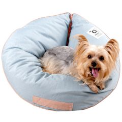 Dog cushion for small dogs and puppies