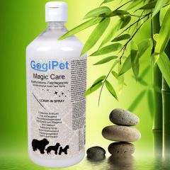GogiPet® Magic Care Coat Care - Refill 1 litre