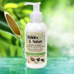 Volume Balsam - Bubbles & Nature Conditioner