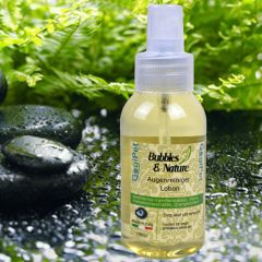 Dog and cat eyecare by Bubbles & Nature