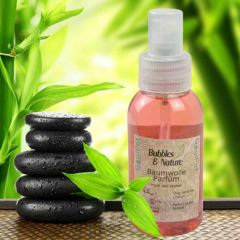 dog perfume cotton by Bubbles & Nature