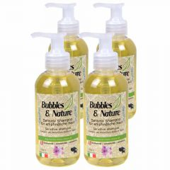 Dog shampoo for the dog hairdresser - Sensitive dog shampoo
