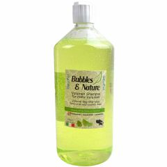 Bubbles & Nature GogiPet volume dog shampoo concentrate