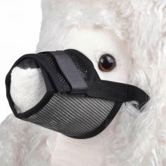 GogiPet Dog Softmuzzle XL for 16 - 21 cm nose size