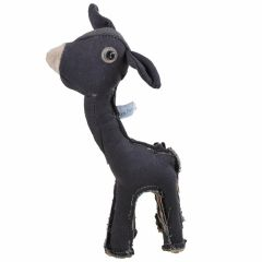 Dog toys made of sustainable raw materials - Giraffe GogiPet ®