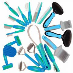 GogiPet dog grooming starter set - groomer needs