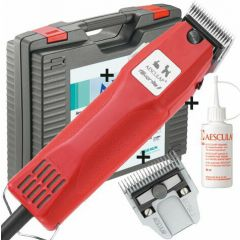 Aesculap Favorita II sale with 3 mm blade