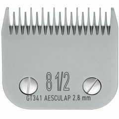 Aesculap blade GT341 Size 8 2 mm cutting length