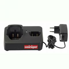 Heiniger Charger for all Saphir models