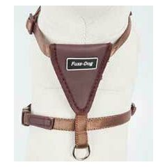 Harness brown