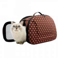 Cat carrier and dog carrier recommended by GogiPet