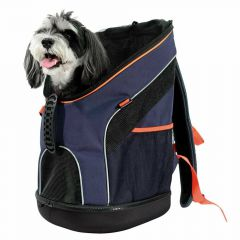 Spacious dog backpack recommended by GogiPet