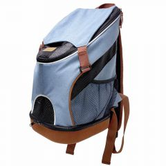 Dog backpack for all small animals up to 6 kg