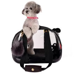 Dog carrier for mini dogs