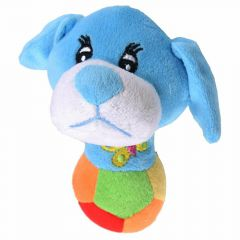 GogiPet cuddly toy for dog - stuffed animal