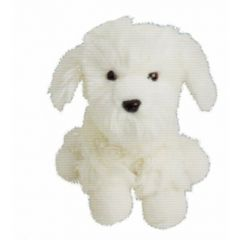 DoggyDolly model dog Westie - dog mannequin