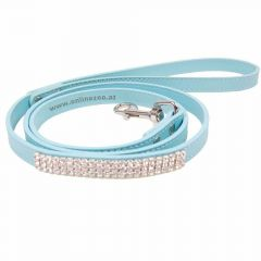 GogiPet ® Leash Royal Blue 2 x 120 cm